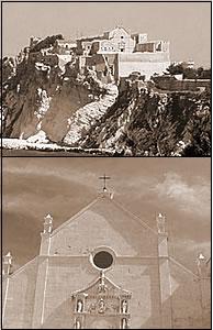 Immagini storiche delle Isole Tremiti